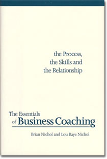 Essentials of Business Coaching